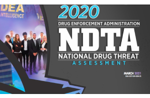 USA Document: 2020  DEA National Drug Threat Assessment Report
