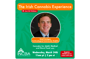 The Irish Cannabis Experience