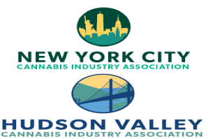 New York City Cannabis Industry Association And Hudson Valley Cannabis Industry Association Tax Rates In New York's Adult-Use Cannabis Market