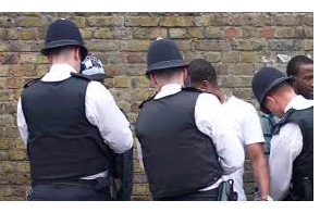 Will The Met Curtail Stop & Search In London?