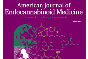 American Journal of Endocannabinoid Medicine(AJEM) Launches In The UK
