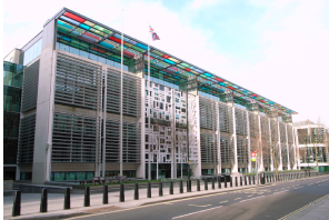 Seed Our Future Meet With The Home Office To Discuss The UK CBD Industry