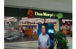 "Australian Pain medicine faculty Professor Michael Vagg re cannabis for pain tells media ""Substances like alcohol are more effective pound-for-pound but we don't have extended opening hours at Dan Murphy's (liquor store) for pain patients,"""