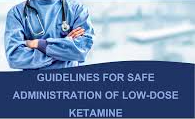 Commentary on Ethical Guidelines for Ketamine Clinicians