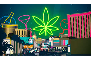 "Nevada: AB341 ""Provides for the licensure and regulation of cannabis consumption lounges. (BDR 56-583) Introduction Date Friday, March 19, 2021"""