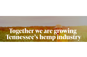 Press Release: Hemp Alliance of Tennessee Launches to Cultivate State's Growing Agricultural Crop and Industry