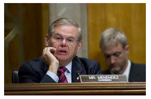 Menendez Issues Statement on SAFE & CLAIM Acts