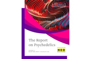 Report on Psychedelics Volume III: Major Non Profit Organizations ( Free Download)