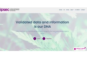 Brazil's Cannabis Social and Economic Research Institute Launches Tech To Monitor Countrywide Legal Developments In Cannabis
