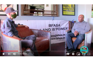 South Africa: Interview with national president of the BFASA, Dr. Lennox Xolile Mtshagi on SAHPRA licensing administration