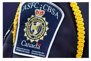 Canada: The CBSA (Canada Border Services Agency) sets new penalties for crossing the border with cannabis