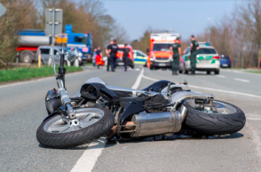 7 Ways To Help Manage Pain After A Motorcycle Accident