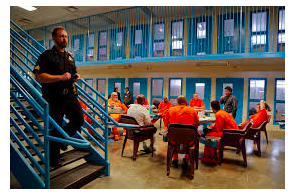 Cannigma Article: Pot in the can: Why can't inmates get medical marijuana?