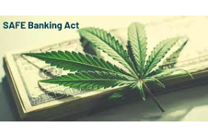 National Law Review Article: Cannabis Banking; The SAFE Banking Act 2.0's Status, Key Modifications, and Prospects