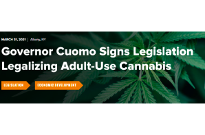 NY Office Of Cannabis Management Press Release On Cuomo Signing With Translations Bengali / Spanish / Chinese / Korean / Russian / Haitian Creole