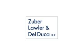 Corporate Associate Zuber Lawler & Del Duca Los Angeles, CA 90071