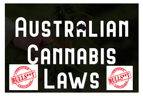 Canberra Times Op Ed: Australian cannabis laws are dishonest and need to change