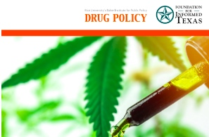 USA – Rice University: Baker Institute survey highlights impact of illicit medical cannabis use in Texas, need to change law
