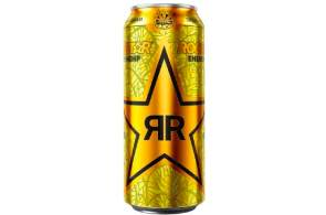 """Pepsi-Co Launches """"Rockstar Energy + Hemp"""" With """"Intense Hemp Taste"""" In Germany Only"""