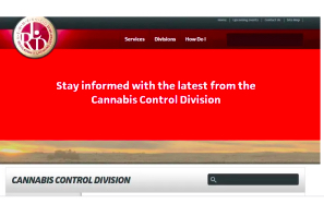New Mexico: New Mexico's Regulation and Licensing Department, the Cannabis Control Division Launches Information Website Pages