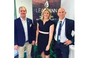 LeafCann launches South Australia medical cannabis warehouse