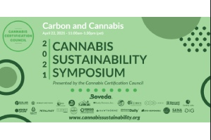 2021 Cannabis Sustainability Symposium