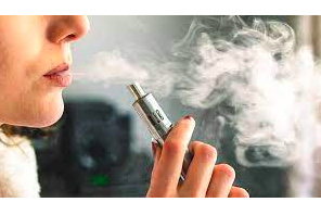 Vaping Cannabis  Causes More Lung Damage Than Vaping or Smoking Nicotine Says Report