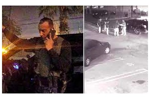 Former LA Cop Sentenced in Cannabis Warehouse Robbery