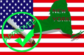 New York Reaches Agreement to Legalize Adult-Use Marijuana