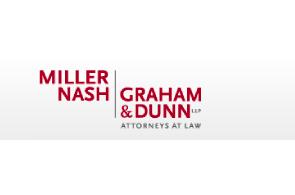 Midlevel Associate—Litigation Miller Nash Graham & Dunn