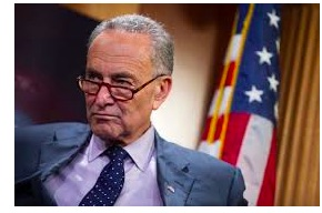 Schumer Says Federal Marijuana Legalization Bill Will Hit Senate Floor 'Soon'