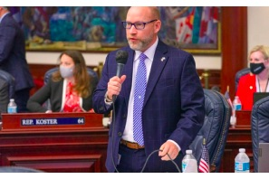 Article: Florida Republicans Still Trying to Pass Anti-Cannabis Laws