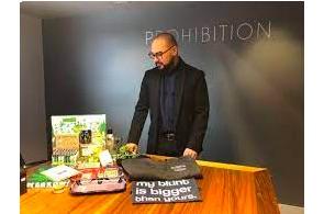 Headshop Sues Quebec Over Cannabis-Themed Merch Ban