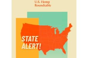 US Hemp Roundtable Latest Legislation Roundup Week 3 April 2021