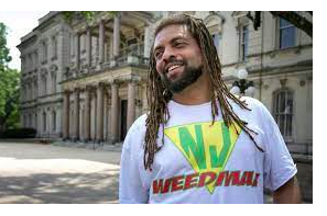 """Profile : Ganja Pioneer Ed """"NJWeedman"""" Forchion Commemorates 4/20 with New Jersey Celebration and Miami Expansion"""