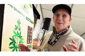 Podcast: Article: 17,000lbs of hemp Going On Train From Fresno To CO – The First Time Since 1937!