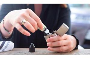Does All E-Liquid Contain Nicotine?