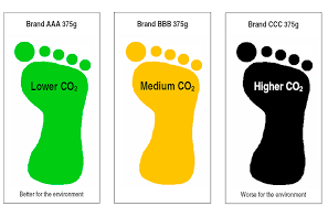 Cannabis companies eye carbon footprint labels on their products