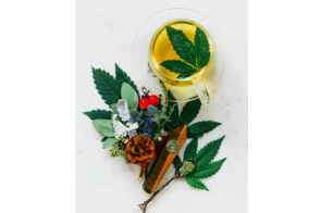 The Basic Guide For CBD Tea: A Match Made In Tea Heaven