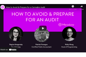 29 April 2021: How to Avoid & Prepare for a Cannabis Audit