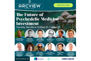 The Future Of Psychedelic Medicine Investment