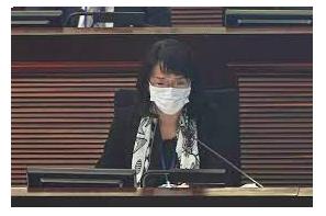 Cannabis Makes Hong Kong LegCo (Legislative Council)