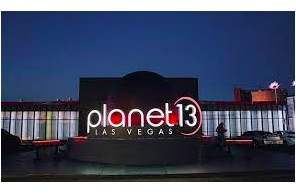 Nevada: Las Vegas cannabis dispensary Planet 13 looking to fill 140 workers in hiring blitz
