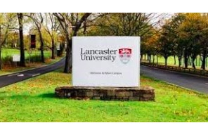 UK: Research Associate Lancaster University  Lancaster £28,331 – £32,817 a year