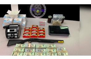 Ohio Bust Includes LSD, Mushrooms & Willy Wonka THC Bars