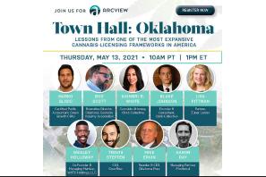 Arc View Town Hall Oklahoma