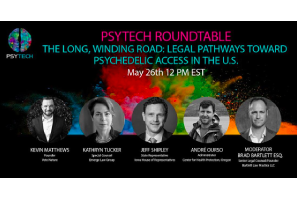 The Long, Winding Road: Legal Pathways Toward Psychedelic Access in the U.S.