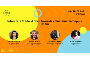 Interstate Trade: A Step Towards A Sustainable Supply Chain