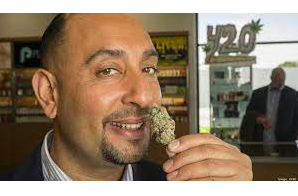 Grupo Flor Spends $16 Million To Buy White Fire Cannabis Store In San Jose