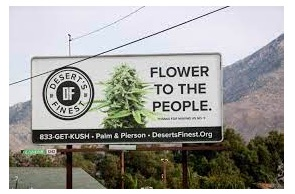 Oped: Cannabis in the CV: A Ban on Most Highway Billboard Advertising Could Hurt Legal Cannabis Businesses—and Bolster the Black Market